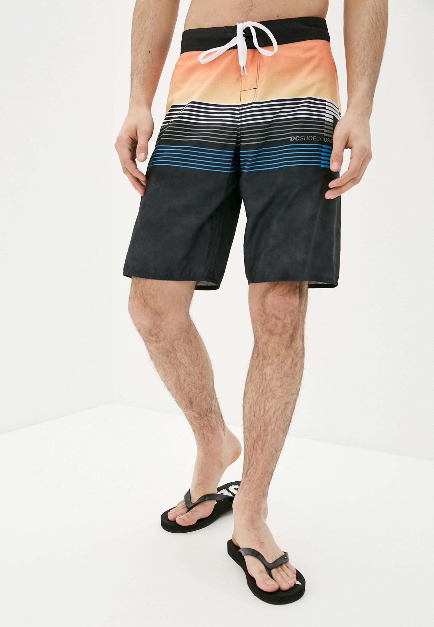 Мужские шорты для плавания DC Shoes EDYBS03092