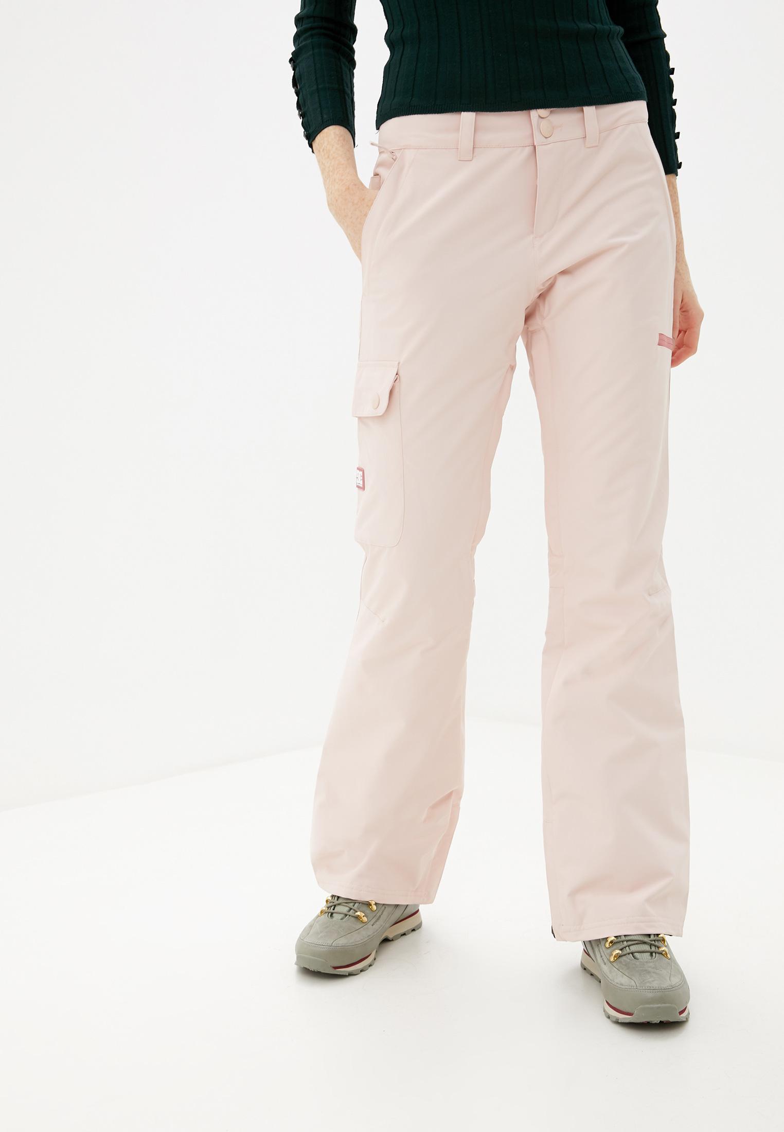 Женские брюки DC Shoes (ДС Шуз) EDJTP03024