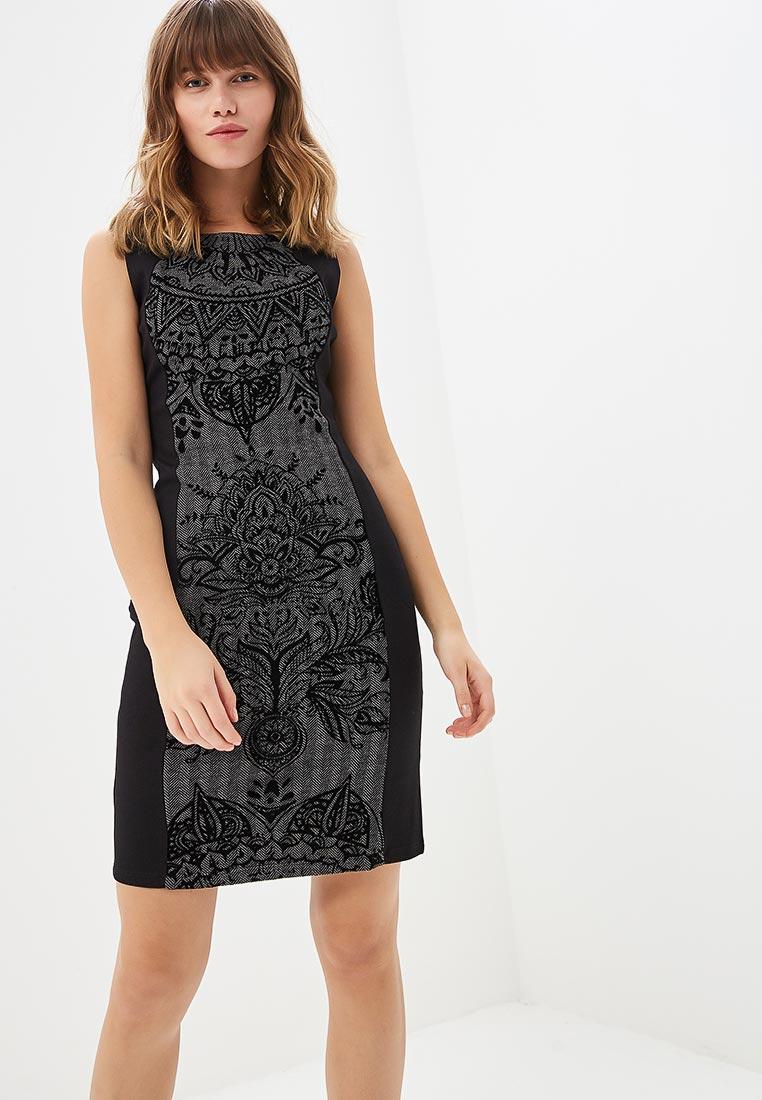 Платье Desigual (Дезигуаль) 18WWVK91