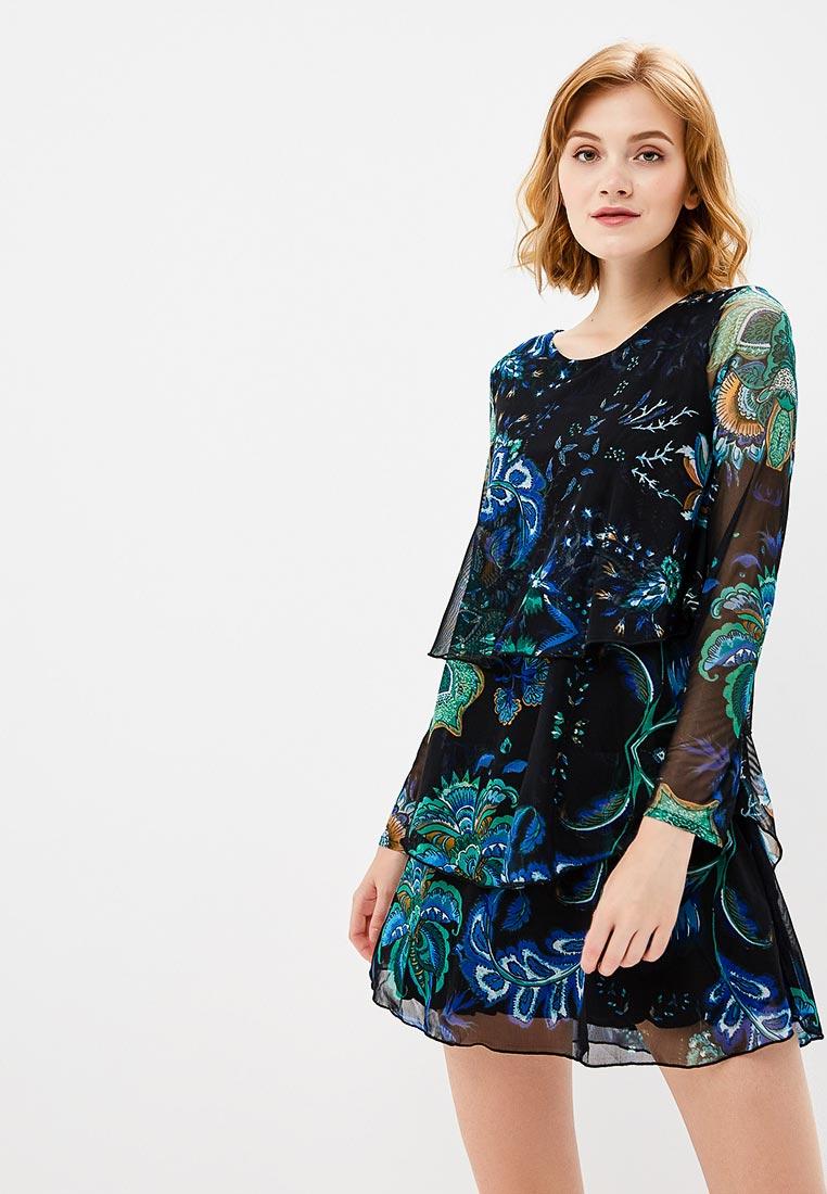 Платье Desigual (Дезигуаль) 18WWVK97