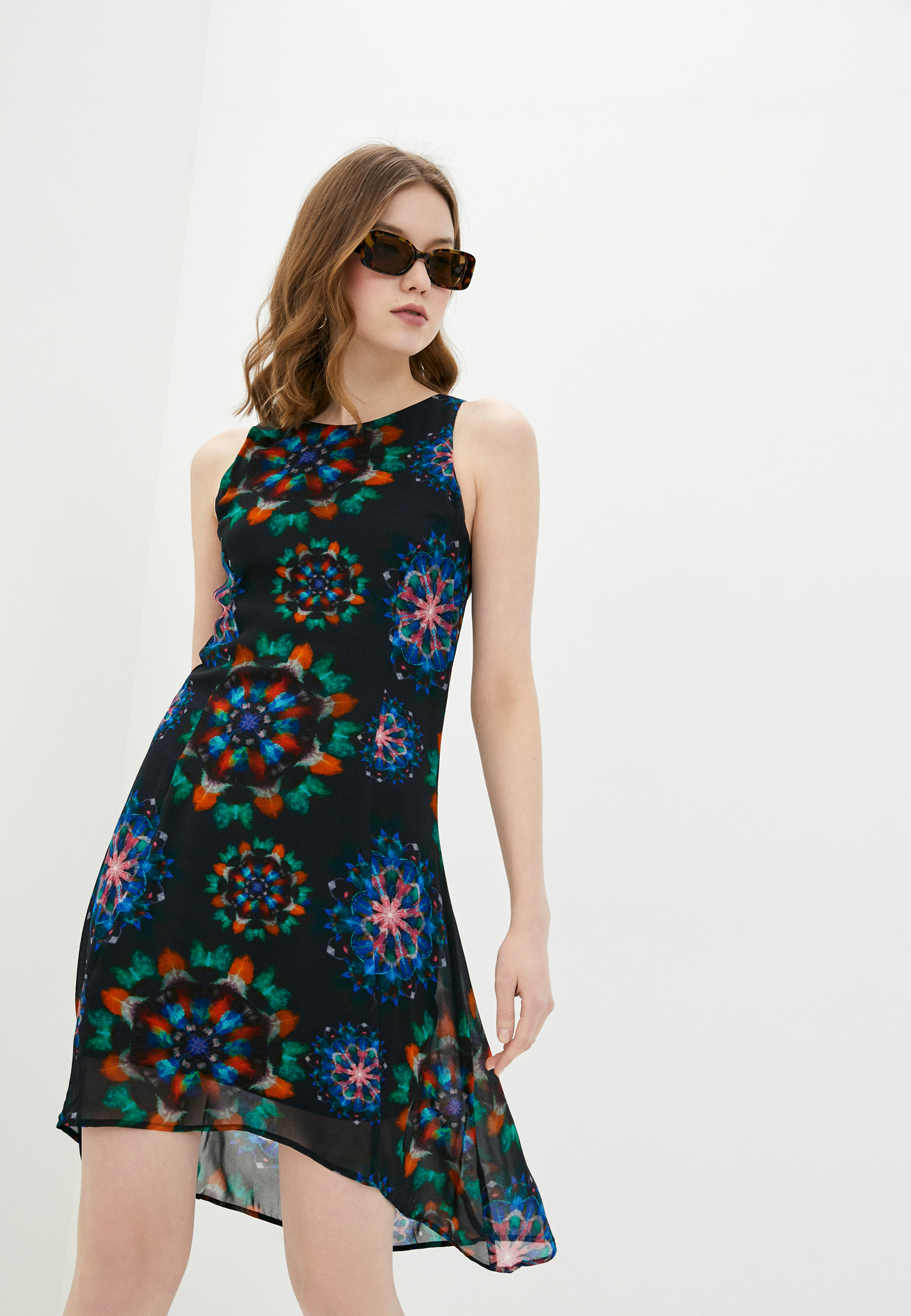 Платье Desigual (Дезигуаль) 20SWVW30