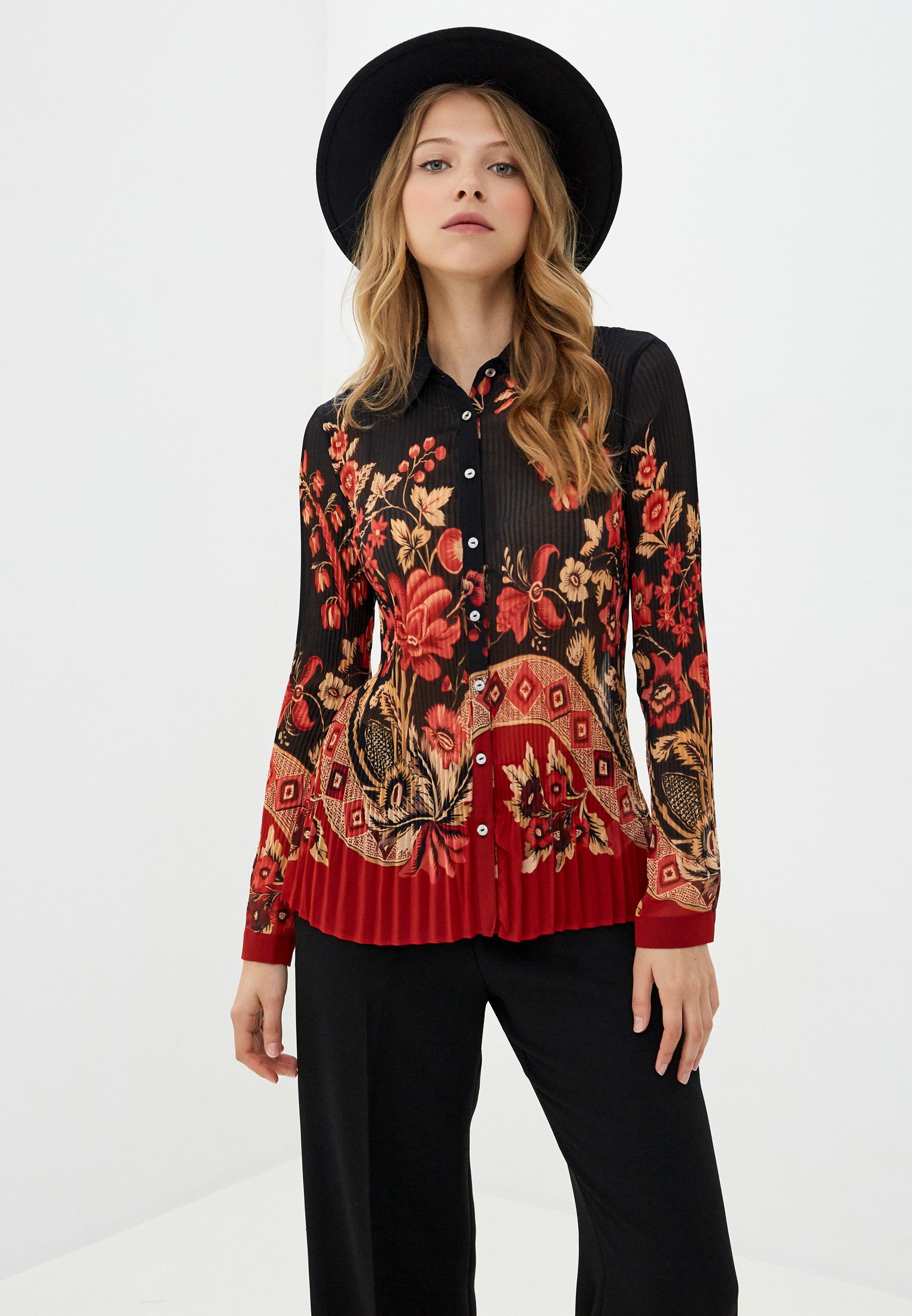 Блуза Desigual (Дезигуаль) 20WWCW62