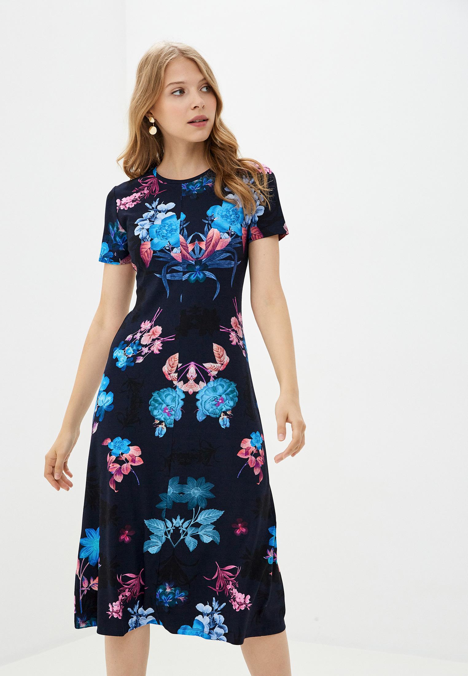 Платье Desigual (Дезигуаль) 20WWVK51