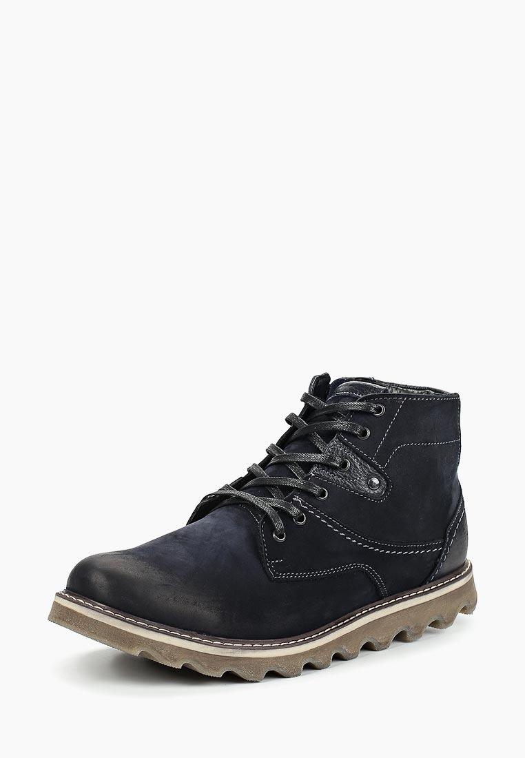 Мужские ботинки Der Spur GL018_02_16_NS