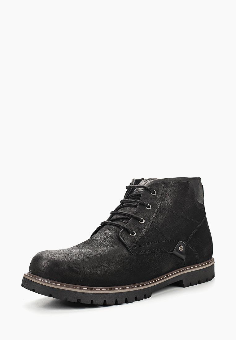 Мужские ботинки Der Spur TR001_03_01_NS