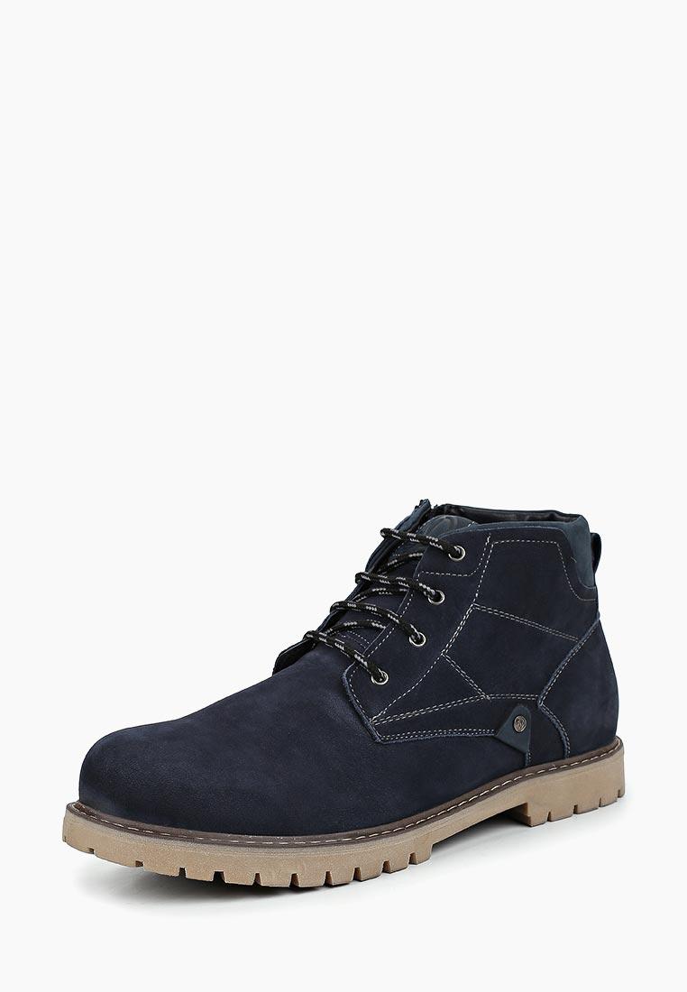 Мужские ботинки Der Spur TR001_03_16_NS