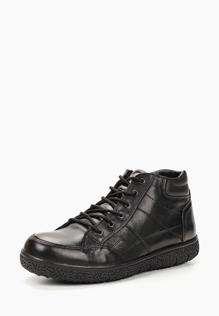 Мужские ботинки Der Spur TR003_02_01_KS