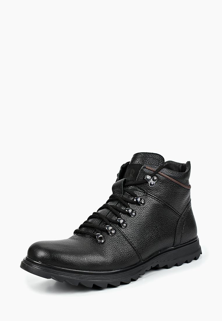 Мужские ботинки Der Spur UR004_01_01_KS