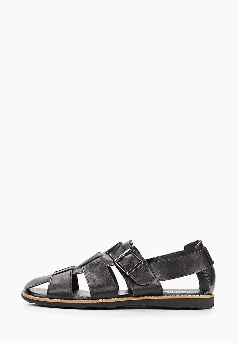Мужские сандалии Der Spur SI047_01_02_KK