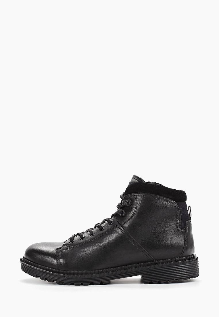 Мужские ботинки Der Spur RS052_02_01_KH