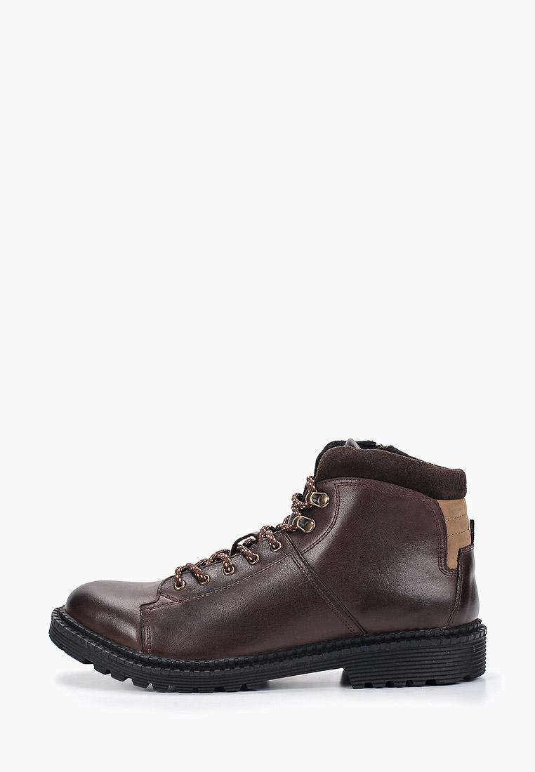 Мужские ботинки Der Spur RS052_02_02_KH