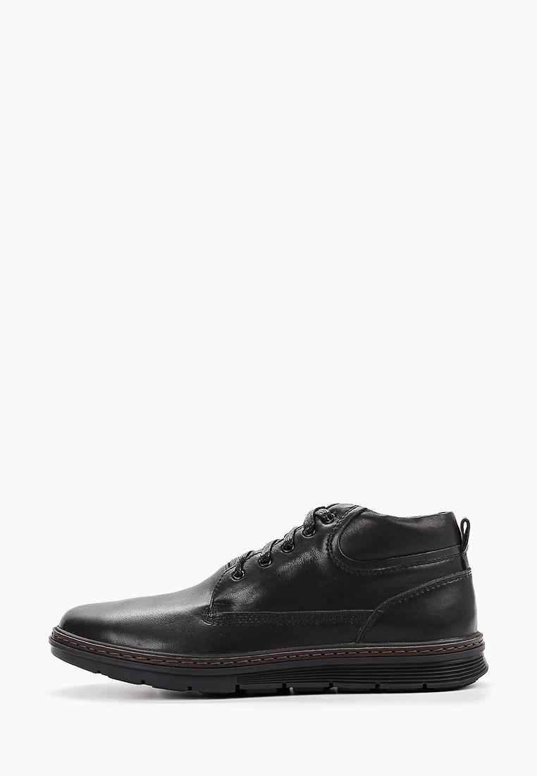 Мужские ботинки Der Spur SSA021_02_01_KH