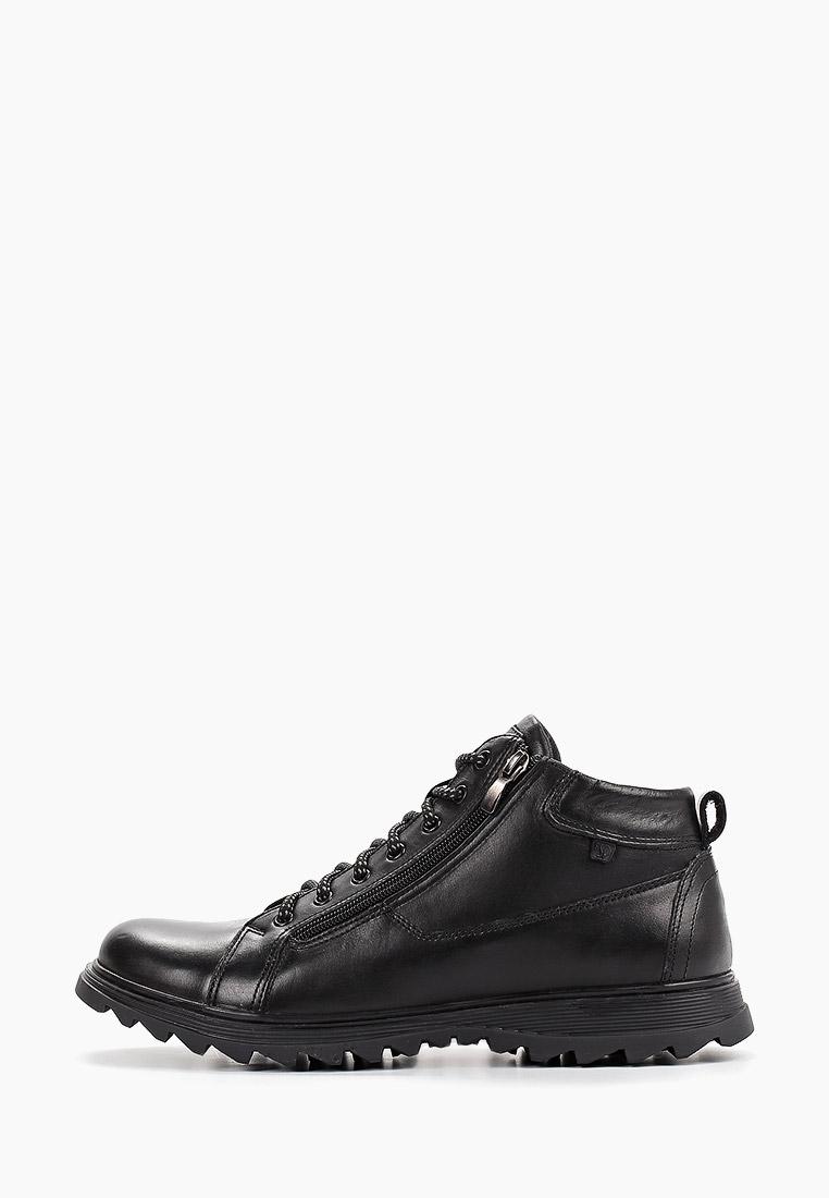 Мужские ботинки Der Spur UR029_02_01_KH
