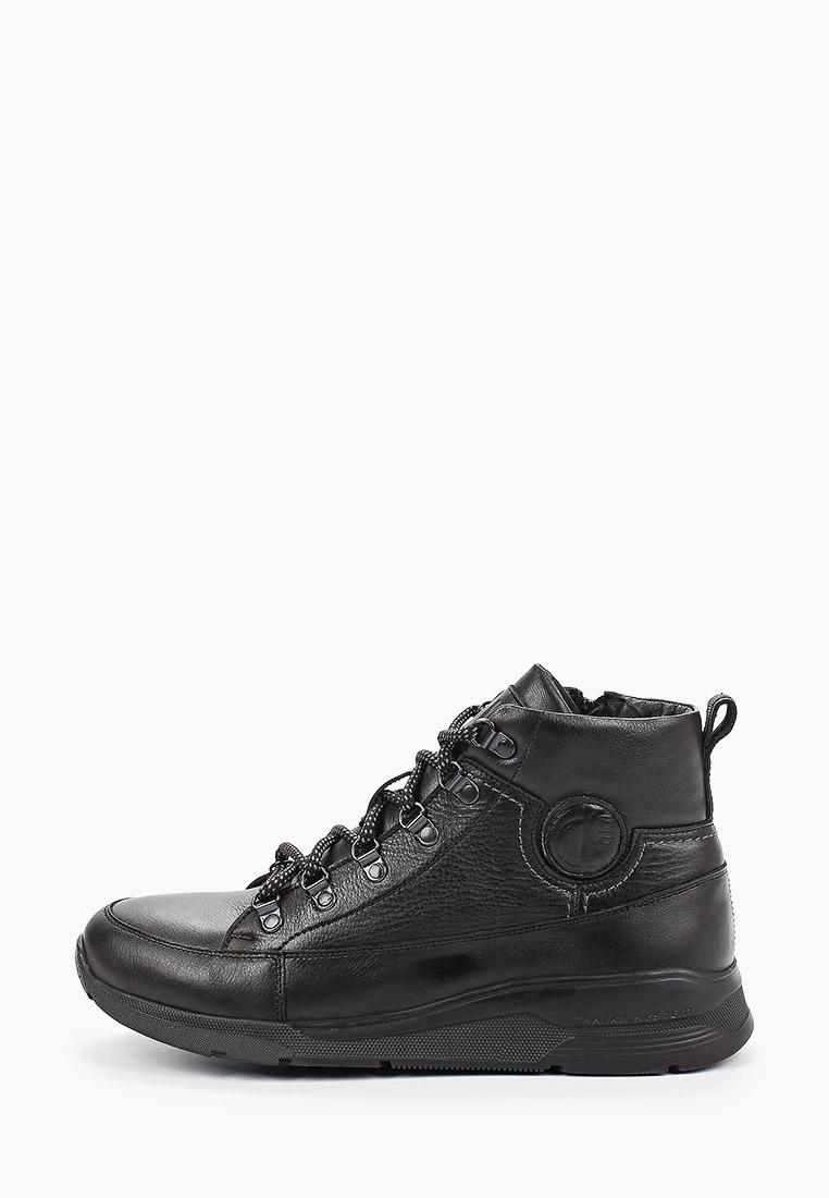 Мужские ботинки Der Spur UR032_03_01_KH