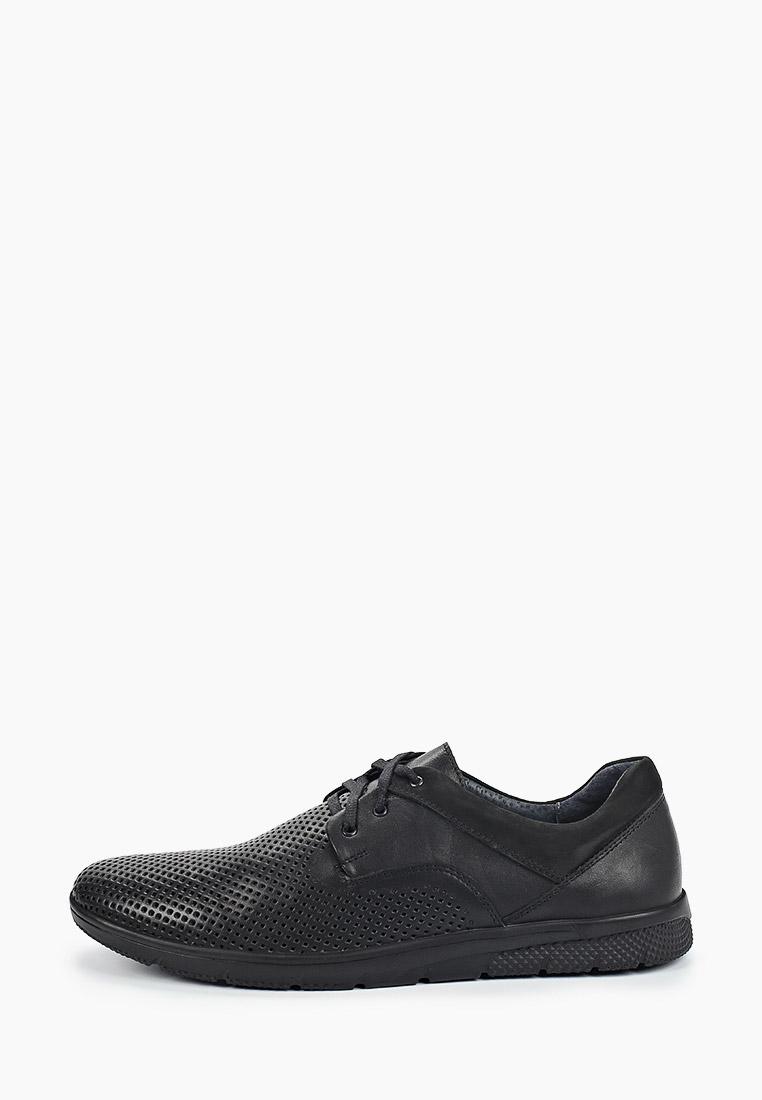 Мужские ботинки Der Spur SMC023_01_01_KK