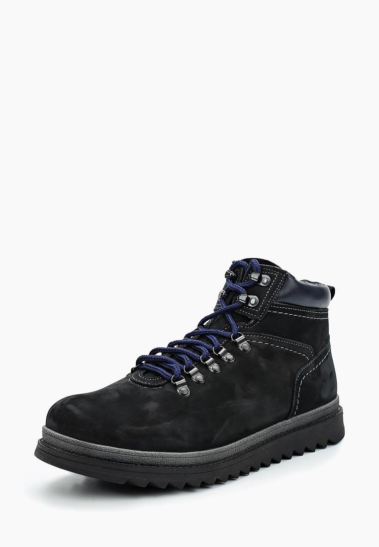 Мужские ботинки Der Spur 44SI_40_BLUE.N: изображение 6