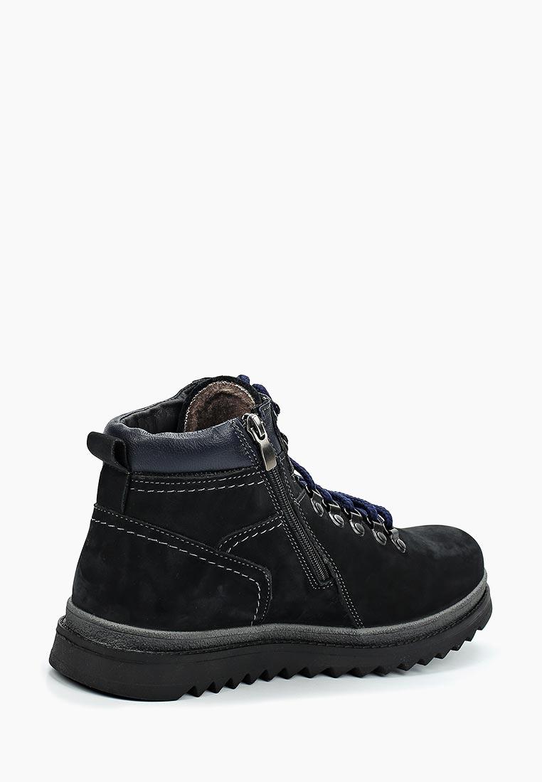 Мужские ботинки Der Spur 44SI_40_BLUE.N: изображение 7