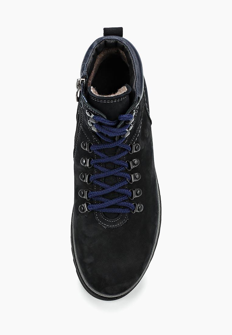 Мужские ботинки Der Spur 44SI_40_BLUE.N: изображение 9
