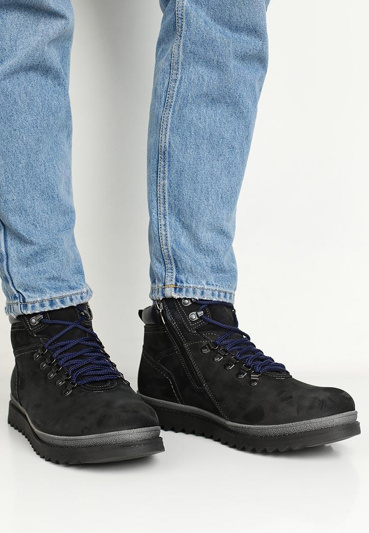 Мужские ботинки Der Spur 44SI_40_BLUE.N: изображение 10