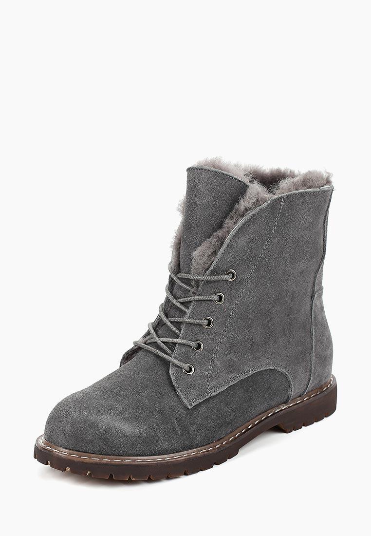 Женские ботинки Der Spur AX008_01_15_CI