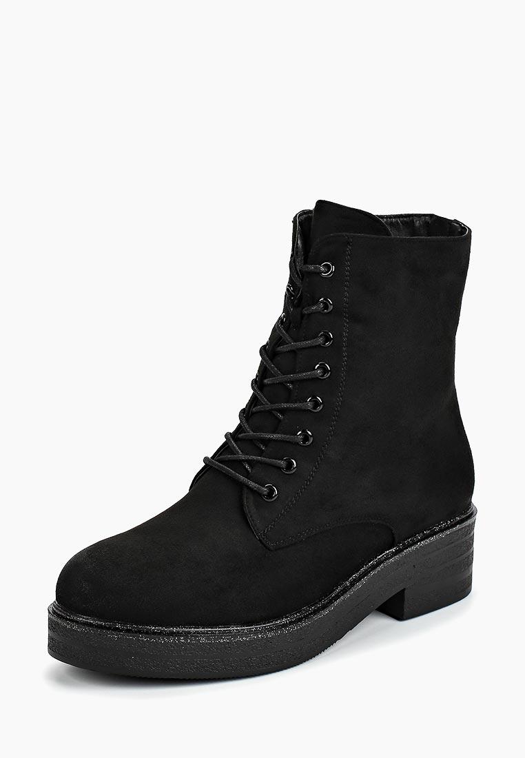 Женские ботинки Der Spur GX002_01_01_PI