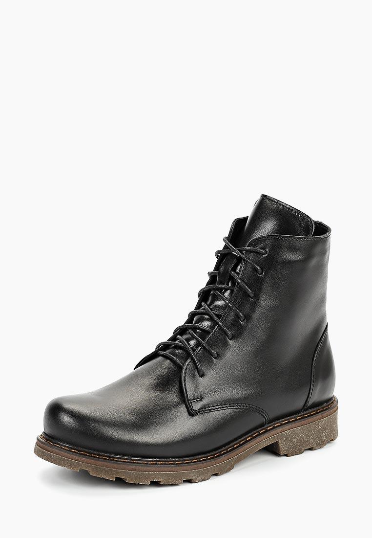 Женские ботинки Der Spur SVA018_01_01_KS