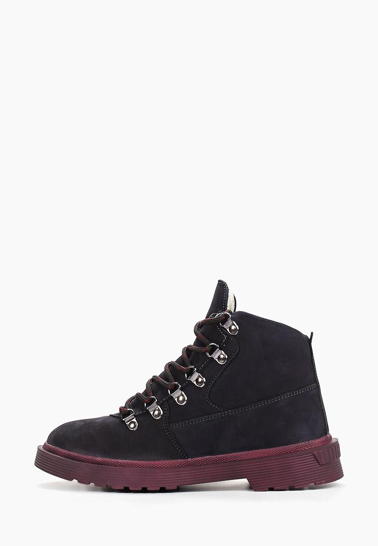 Женские ботинки Der Spur GL038_01_35_NH