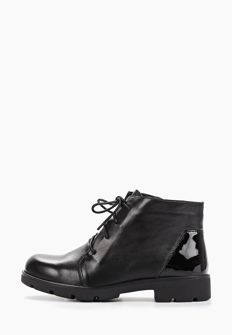 Женские ботинки Der Spur JN005_02_01_KB