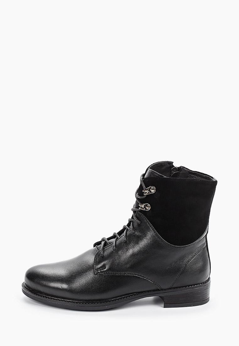 Женские ботинки Der Spur SI055_04_01_KH