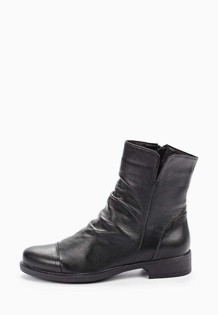 Женские ботинки Der Spur SI055_05_01_KB