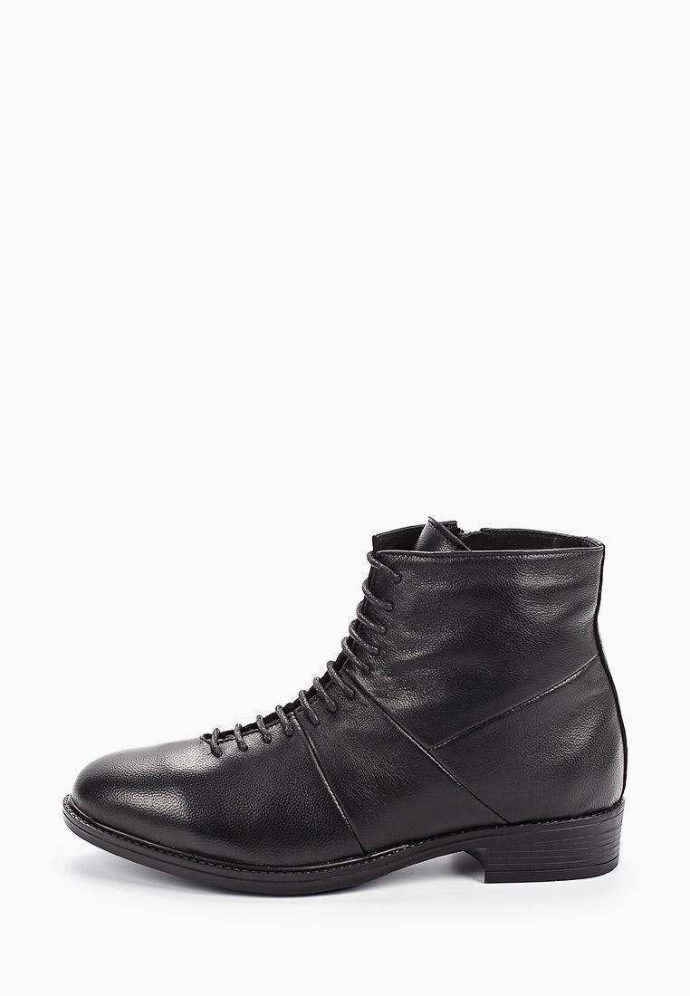 Женские ботинки Der Spur ST039_01_01_KB