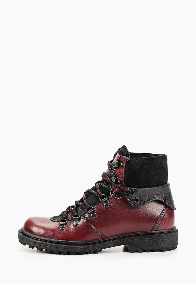 Женские ботинки Der Spur UR026_04_05_KH