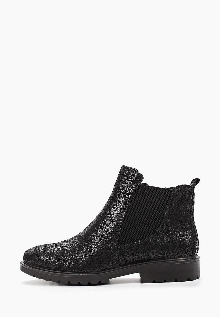 Женские ботинки Der Spur AG005_03_01_CB