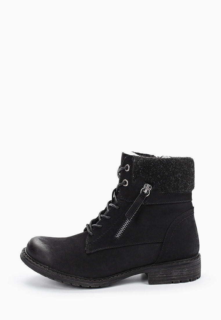 Женские ботинки Der Spur RK025_02_01_PI