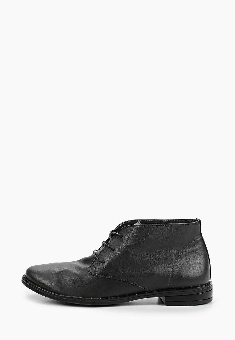Женские ботинки Der Spur SI079_01_01_KU
