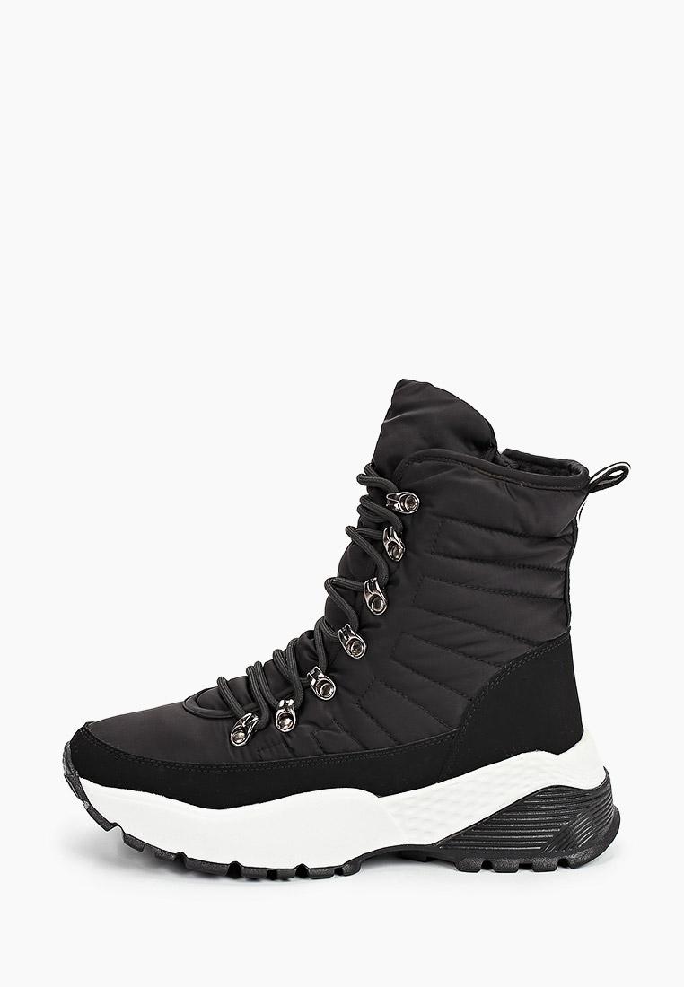 Женские ботинки Der Spur AD011_02_01_TI