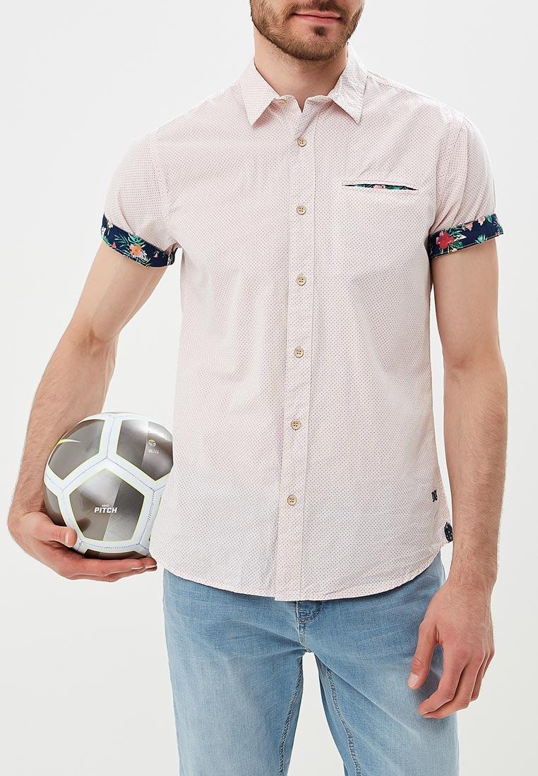Рубашка с коротким рукавом Deeluxe S18427
