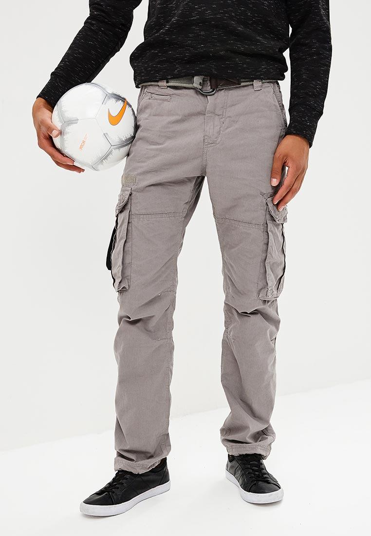 Мужские повседневные брюки Deeluxe S187012