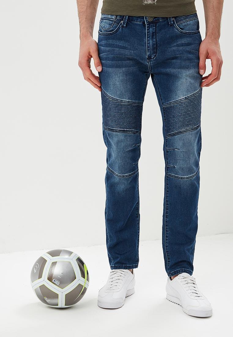 Мужские прямые джинсы Deeluxe S18JG8101