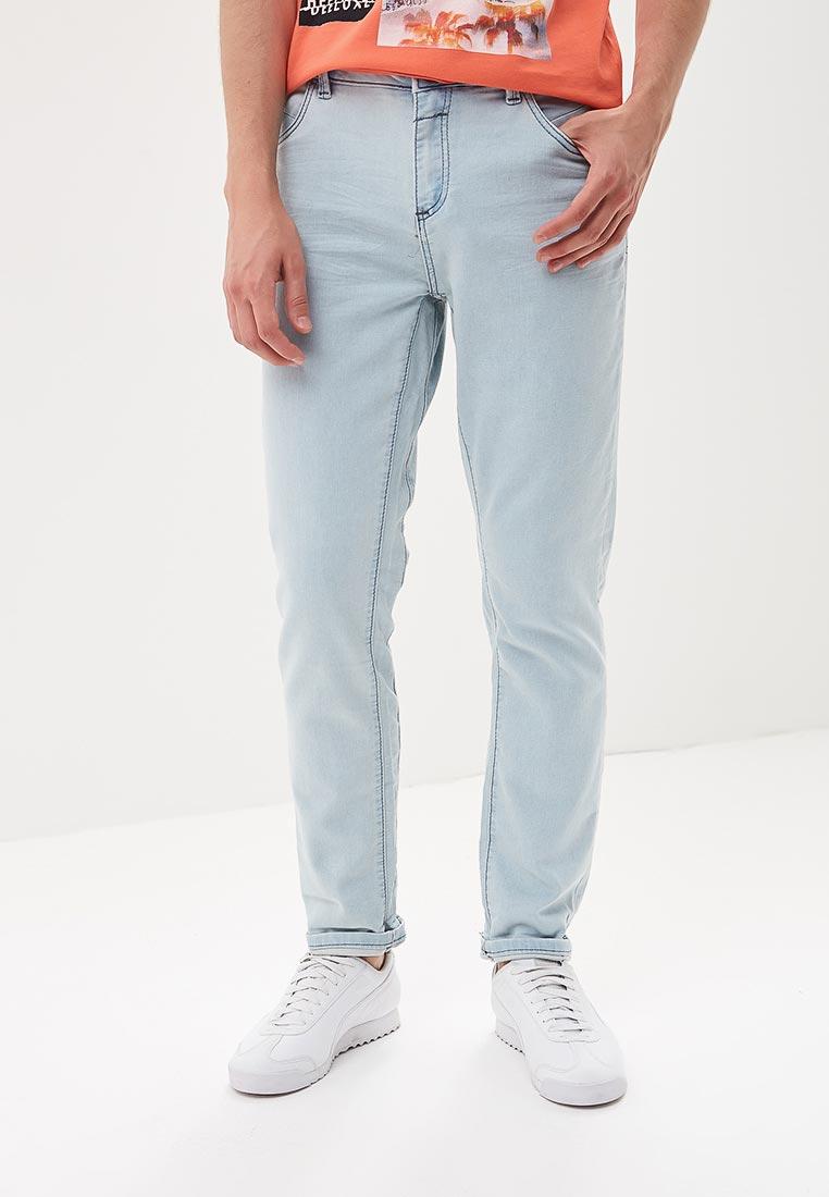 Мужские прямые джинсы Deeluxe S18JG8103