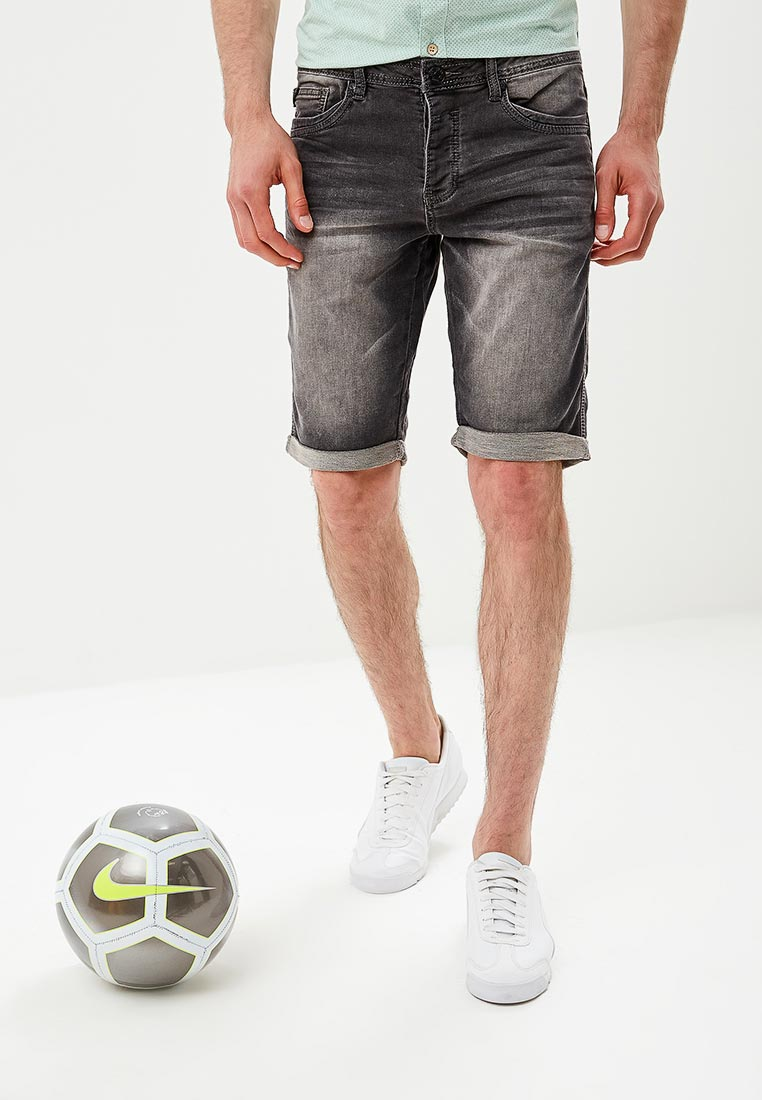 Мужские джинсовые шорты Deeluxe S18JG854