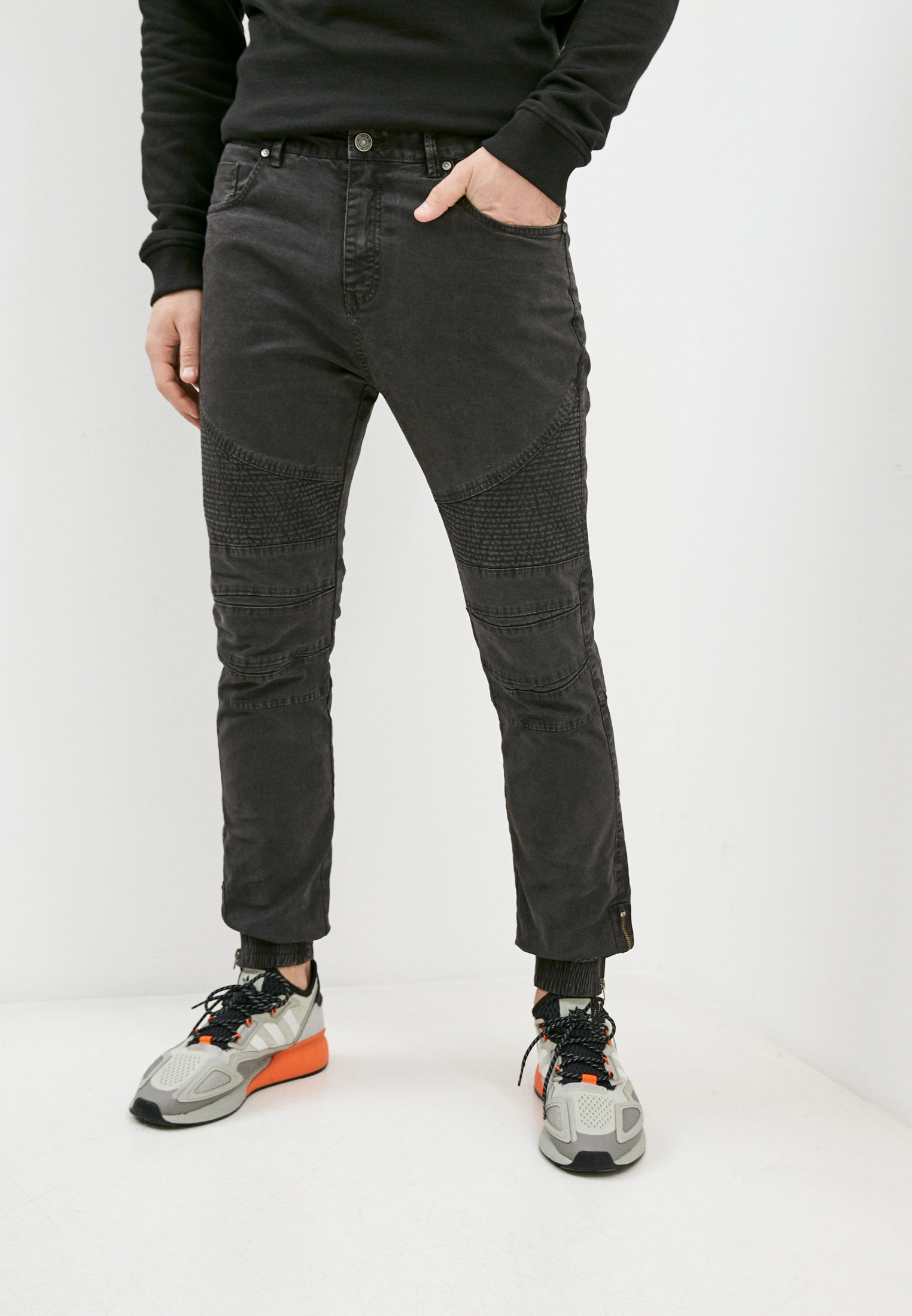 Мужские повседневные брюки Deeluxe Брюки Deeluxe