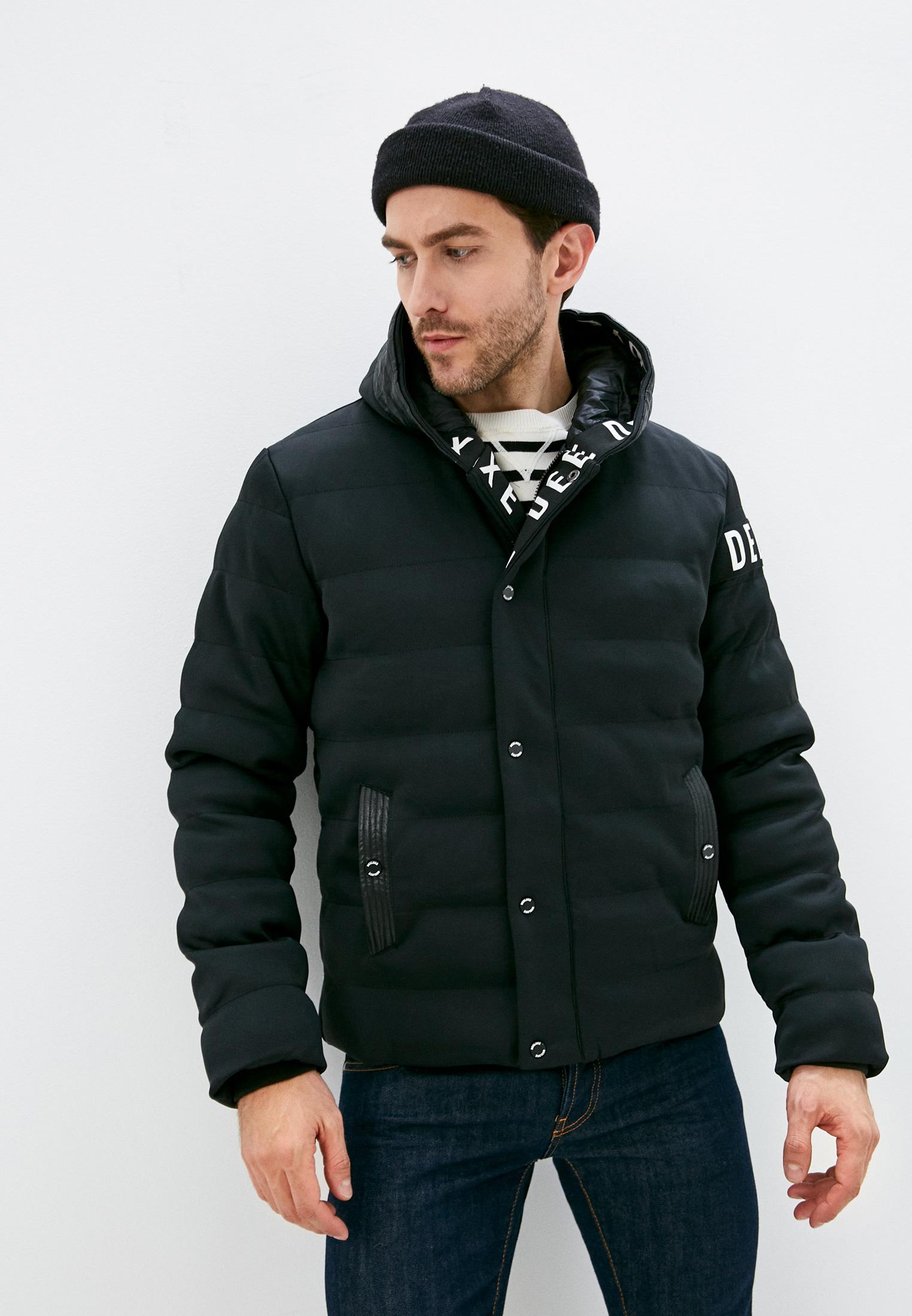 Куртка Deeluxe W19672BLAA