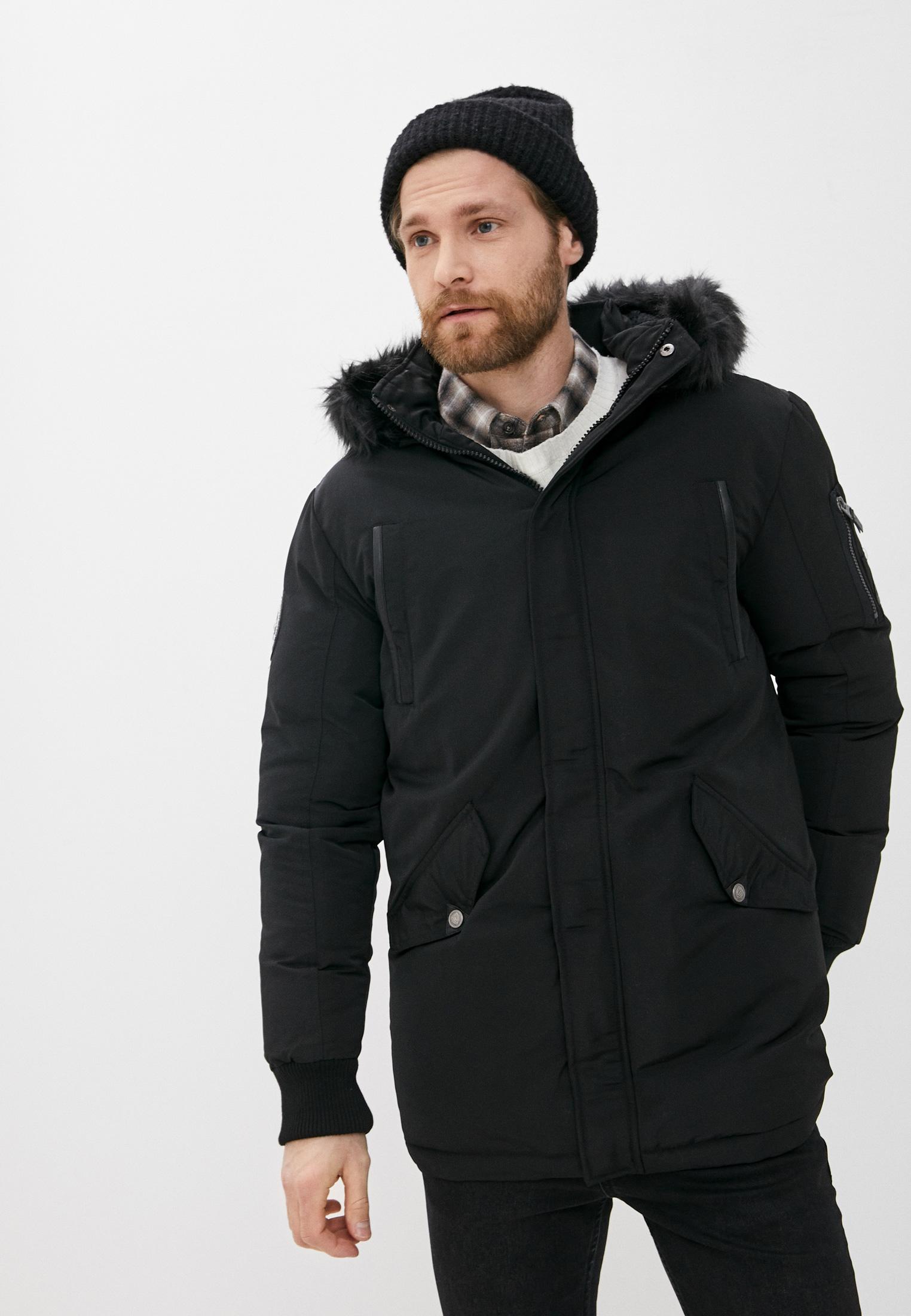 Утепленная куртка Deeluxe W18667SHAR