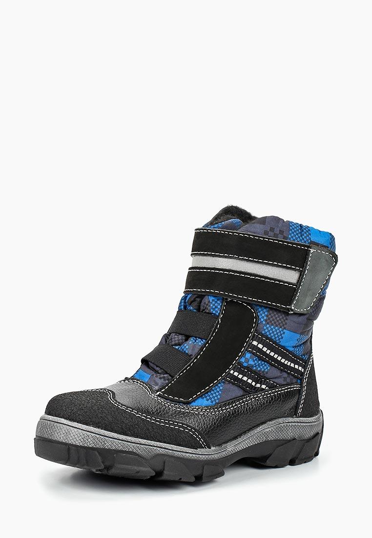 Ботинки для мальчиков Детский скороход 15-559-2
