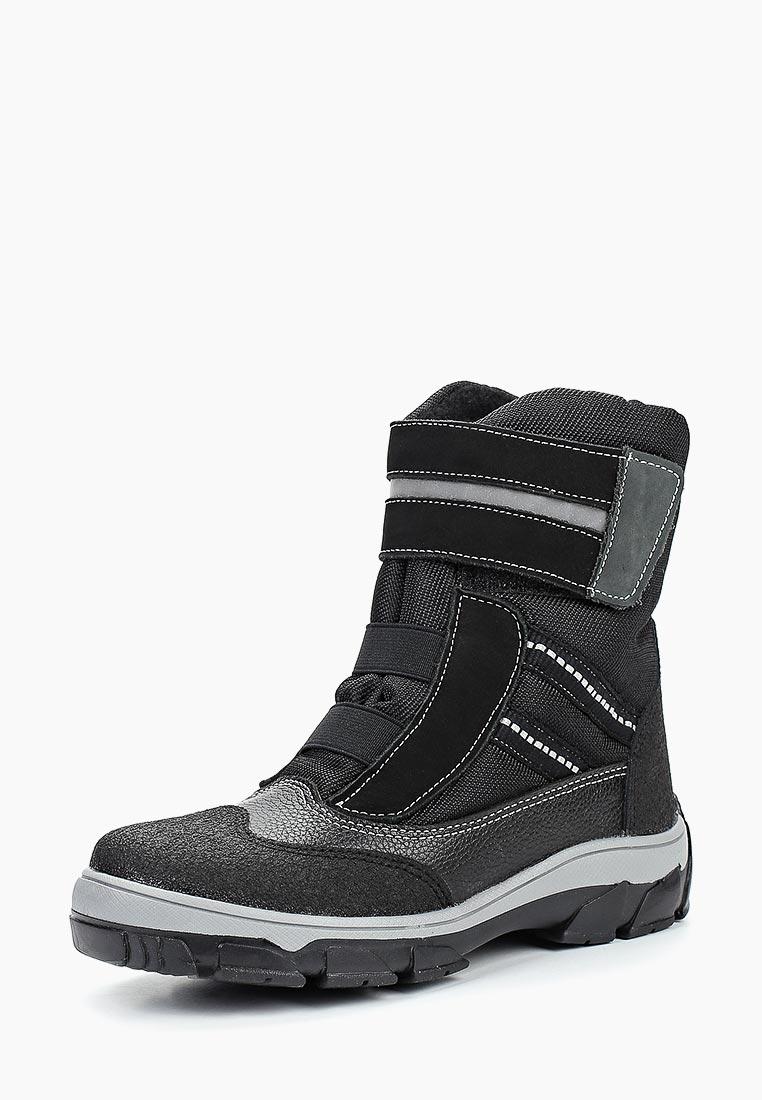 Ботинки для мальчиков Детский скороход 15-560-6