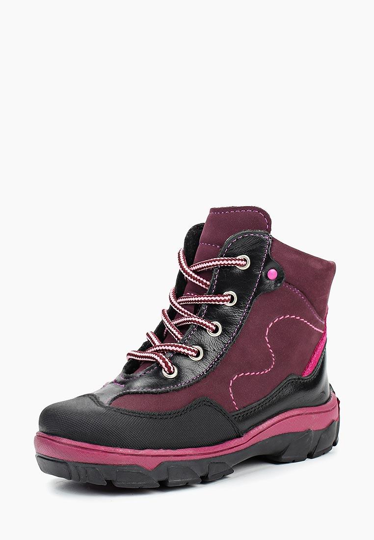 Ботинки для девочек Детский скороход 16-539-1