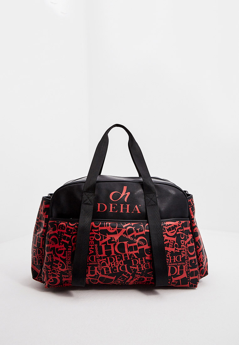 Спортивная сумка Deha B34932