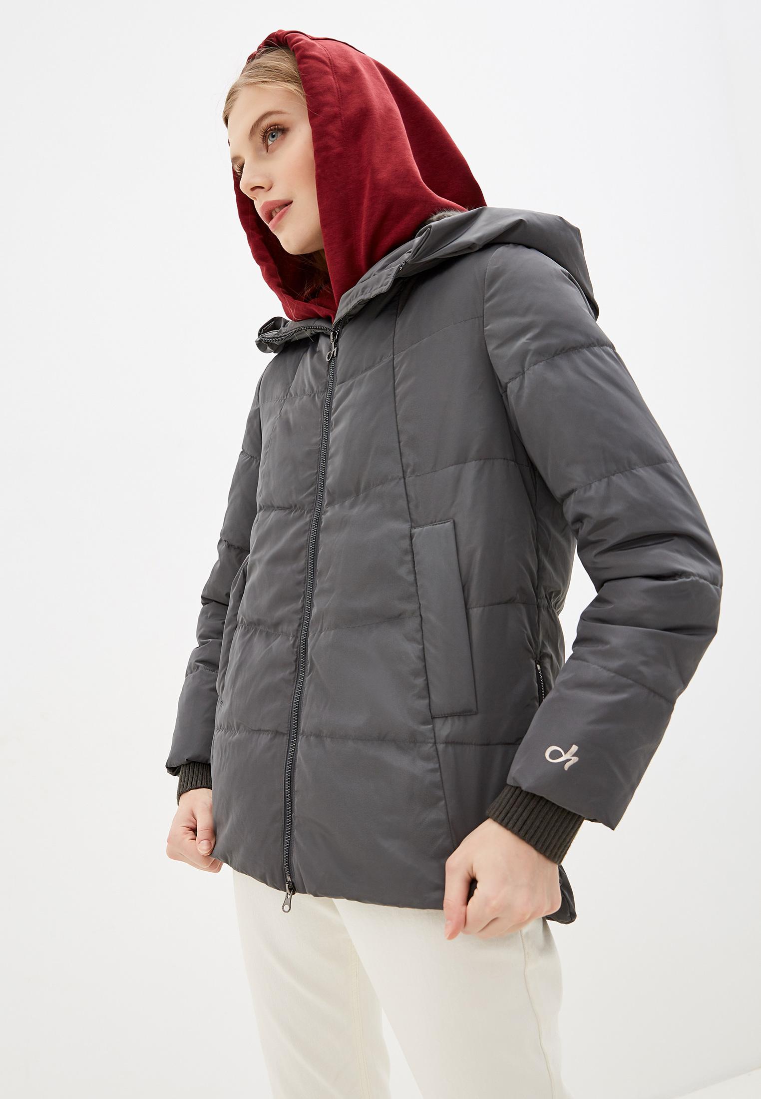 Куртка Deha D63110