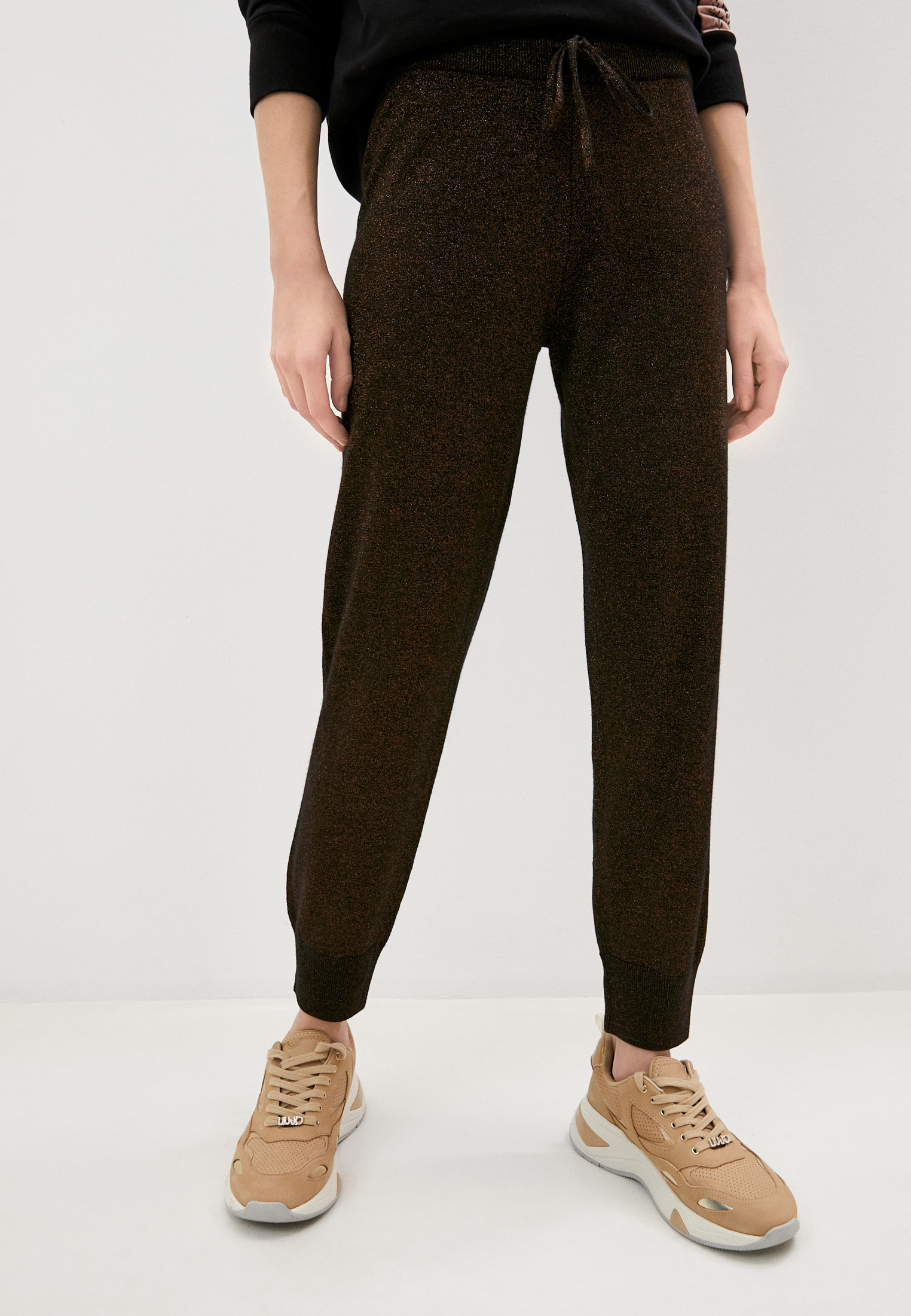 Женские спортивные брюки Deha D83135